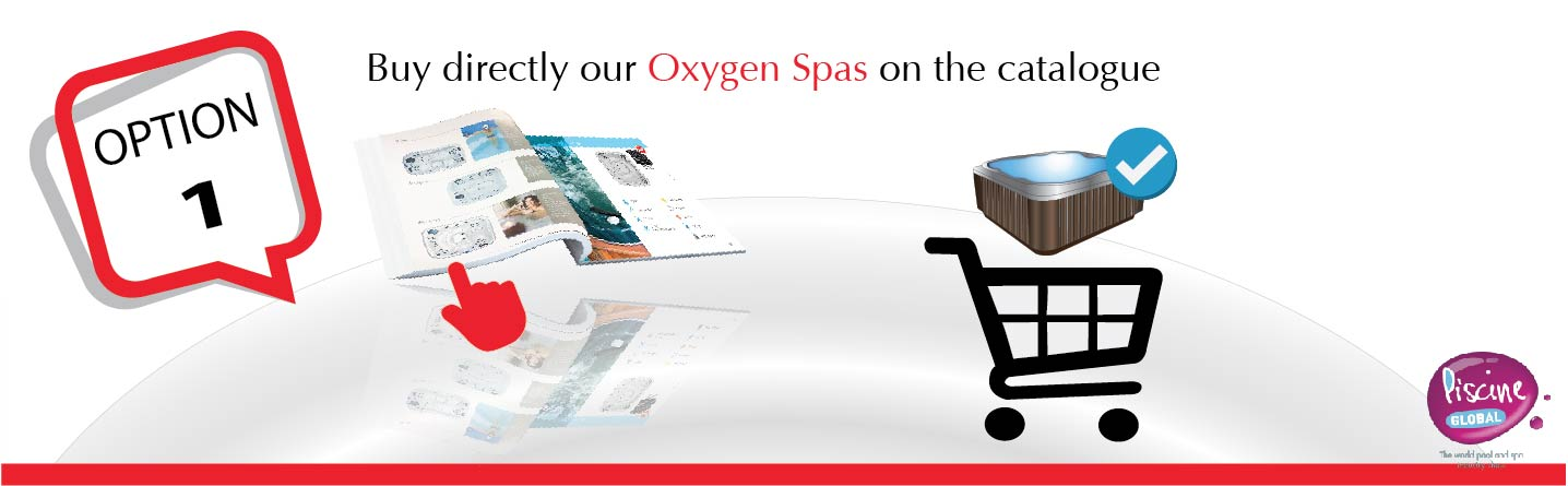 Oxygen spas spa and swim spa manufacturer for A french touch salon